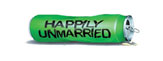 Happily Unmarried logo
